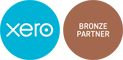 Xero Accounting Systems Bronze Partner